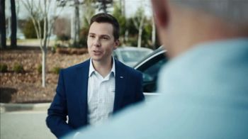 Infiniti QX50 TV Spot, 'A Friend: NCAA Coaches' Featuring Roy Williams [T1] - Thumbnail 8