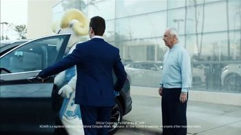 Infiniti QX50 TV Spot, 'A Friend: NCAA Coaches' Featuring Roy Williams [T1] - Thumbnail 9