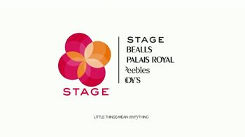 Stage Stores TV Spot, 'Beauty Bar' - Thumbnail 10