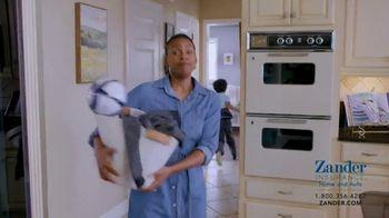 Zander Insurance TV Spot, 'They Do All the Work' - Thumbnail 6