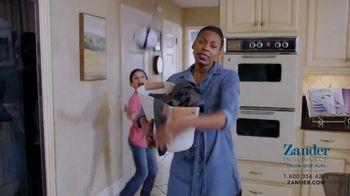 Zander Insurance TV Spot, 'They Do All the Work' - Thumbnail 8