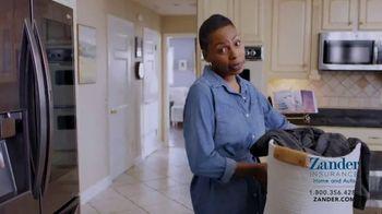 Zander Insurance TV Spot, 'They Do All the Work' - Thumbnail 9