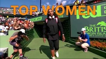 Tennis Channel TV Spot, 'Every WTA Match: 2019 Miami Open' - Thumbnail 3