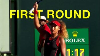 Tennis Channel TV Spot, 'Every WTA Match: 2019 Miami Open'