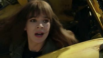 Bumblebee Home Entertainment TV Spot - 1512 commercial airings
