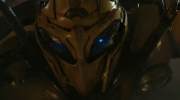 Bumblebee Home Entertainment TV Spot - Thumbnail 2