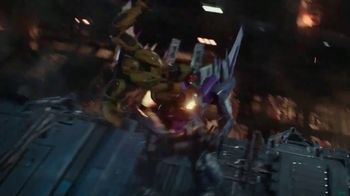 Bumblebee Home Entertainment TV Spot - Thumbnail 3