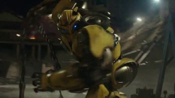 Bumblebee Home Entertainment TV Spot - Thumbnail 8