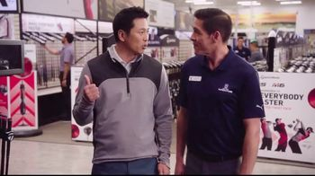 PGA TOUR Superstore TV Spot, 'Latest Goods' Featuring Dustin Johnson, Jon Rahm - Thumbnail 8