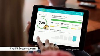 Credit Sesame TV Spot, 'Is Your Score Holding You Back?' - Thumbnail 5