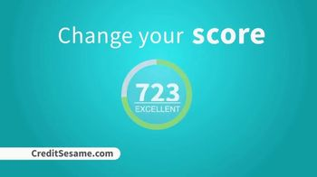 Credit Sesame TV Spot, 'Is Your Score Holding You Back?' - Thumbnail 8