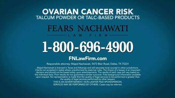 Fears Nachawati TV Spot, 'Ovarian Cancer' - Thumbnail 10