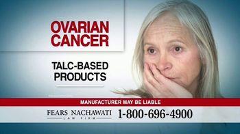 Fears Nachawati TV Spot, 'Ovarian Cancer' - Thumbnail 5