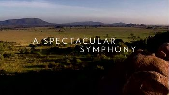 National Geographic Symphony for Our World TV Spot, '2019 Now on Tour' - 110 commercial airings