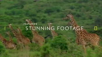 National Geographic Symphony for Our World TV Spot, '2019 Now on Tour' - Thumbnail 3