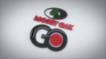 Mossy Oak GO TV Spot, 'Your Favorite Outdoor Content' - Thumbnail 1