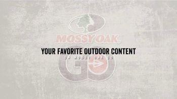 Mossy Oak GO TV Spot, 'Your Favorite Outdoor Content' - Thumbnail 2