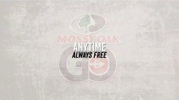 Mossy Oak GO TV Spot, 'Your Favorite Outdoor Content' - Thumbnail 3
