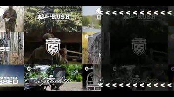 Mossy Oak GO TV Spot, 'Your Favorite Outdoor Content' - Thumbnail 7