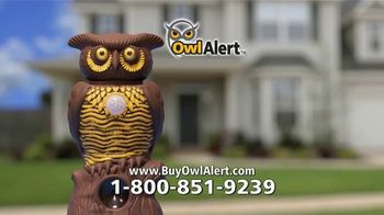 Owl Alert TV Spot, 'Modern Pest Repellent'