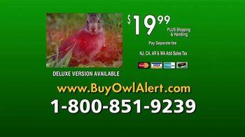 Owl Alert TV Spot, 'Modern Pest Repellent' - Thumbnail 9
