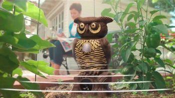 Owl Alert TV Spot, 'Modern Pest Repellent' - Thumbnail 3