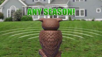 Owl Alert TV Spot, 'Modern Pest Repellent' - Thumbnail 6