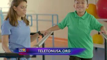 TeletónUSA TV Spot, 'Cientos de niños' [Spanish] - Thumbnail 3