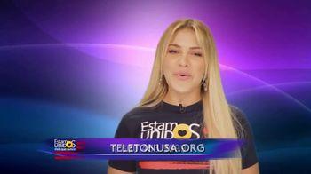TeletónUSA TV Spot, 'Cientos de niños' [Spanish] - Thumbnail 4
