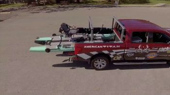 Blue Sky Boatworks Angler 360 TV Spot, 'Personal Watercraft' - Thumbnail 1