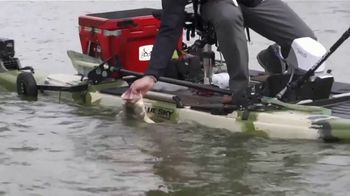 Blue Sky Boatworks Angler 360 TV Spot, 'Personal Watercraft' - Thumbnail 10
