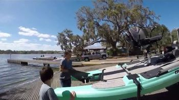 Blue Sky Boatworks Angler 360 TV Spot, 'Personal Watercraft' - Thumbnail 2