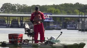 Blue Sky Boatworks Angler 360 TV Spot, 'Personal Watercraft' - Thumbnail 3