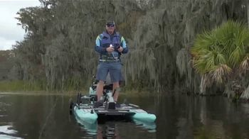 Blue Sky Boatworks Angler 360 TV Spot, 'Personal Watercraft' - Thumbnail 4