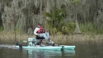 Blue Sky Boatworks Angler 360 TV Spot, 'Personal Watercraft' - Thumbnail 7