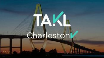 Takl TV Spot, 'Now Live in 100+ Cities Across the U.S.' - Thumbnail 3