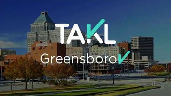 Takl TV Spot, 'Now Live in 100+ Cities Across the U.S.' - Thumbnail 6