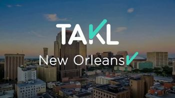 Takl TV Spot, 'Now Live in 100+ Cities Across the U.S.' - Thumbnail 8