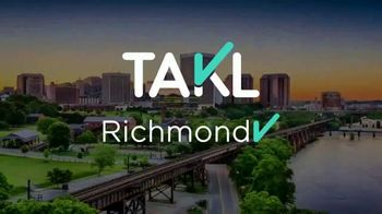 Takl TV Spot, 'Now Live in 100+ Cities Across the U.S.' - Thumbnail 9