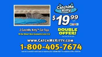 CatchMe Kitty TV Spot, 'Turn a Lazy Kitty Into a Crazy Kitty' - Thumbnail 10