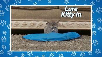 CatchMe Kitty TV Spot, 'Turn a Lazy Kitty Into a Crazy Kitty'