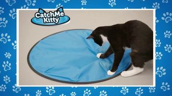 CatchMe Kitty TV Spot, 'Turn a Lazy Kitty Into a Crazy Kitty' - Thumbnail 4