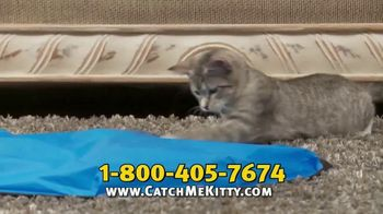 CatchMe Kitty TV Spot, 'Turn a Lazy Kitty Into a Crazy Kitty' - Thumbnail 7