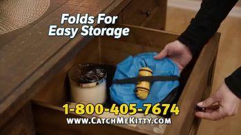 CatchMe Kitty TV Spot, 'Turn a Lazy Kitty Into a Crazy Kitty' - Thumbnail 8