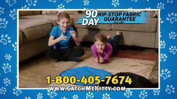 CatchMe Kitty TV Spot, 'Turn a Lazy Kitty Into a Crazy Kitty' - Thumbnail 9