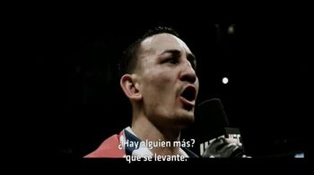 UFC 236 TV Spot, 'Holloway vs. Poirier: una noche histórica' [Spanish] - 110 commercial airings