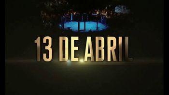 UFC 236 TV Spot, 'Holloway vs. Poirier: una noche histórica' [Spanish] - Thumbnail 4