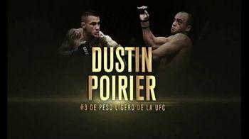 UFC 236 TV Spot, 'Holloway vs. Poirier: una noche histórica' [Spanish] - Thumbnail 5
