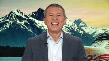 Norwegian Cruise Line TV Spot, 'Giving Joy: Deserving Teachers' - Thumbnail 1