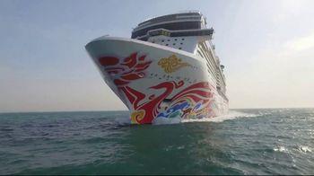 Norwegian Cruise Line TV Spot, 'Giving Joy: Deserving Teachers'